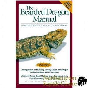 AVS Bearded Dragon Manual